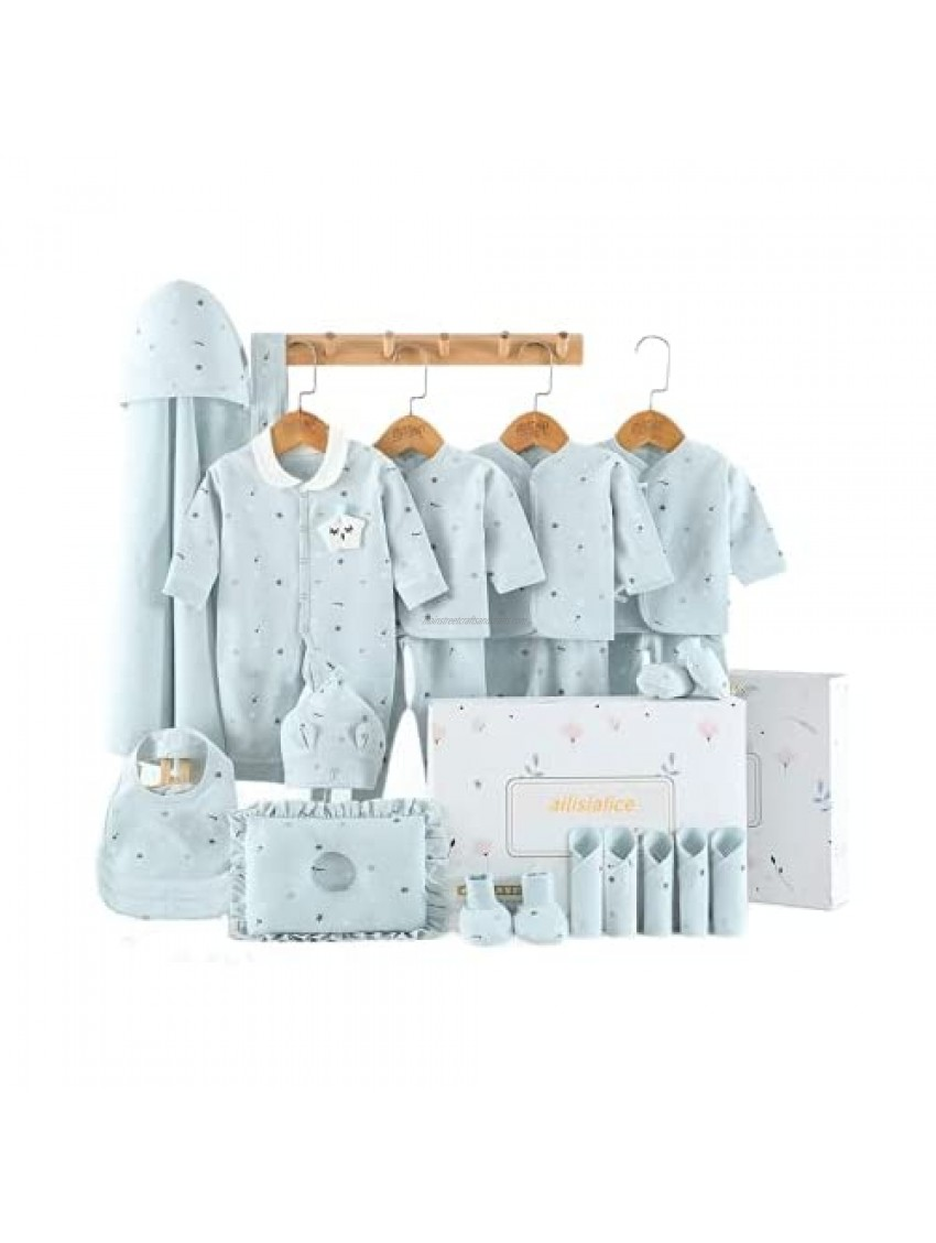 Newborn suits  cotton baby suits (24 pieces)  general clothing for male and female babies.