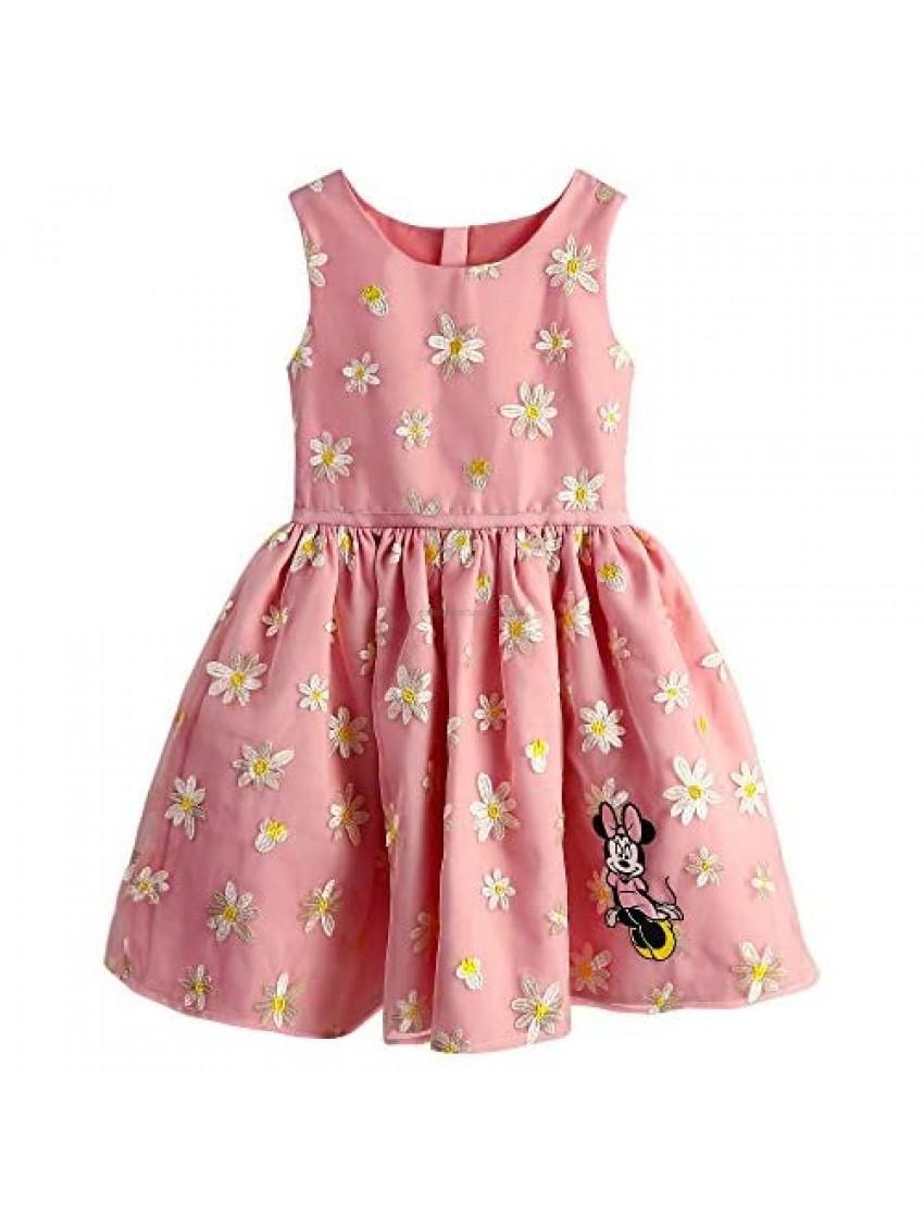 Disney Minnie Mouse Daisy Dress for Girls