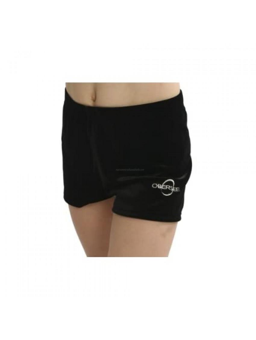 Obersee Girls Gymnastics Shorts