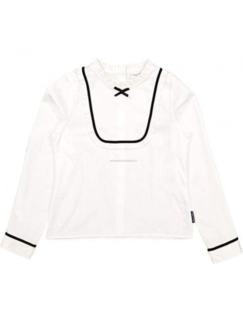 Polarn O. Pyret My Holiday Concert Blouse (6-12YRS)