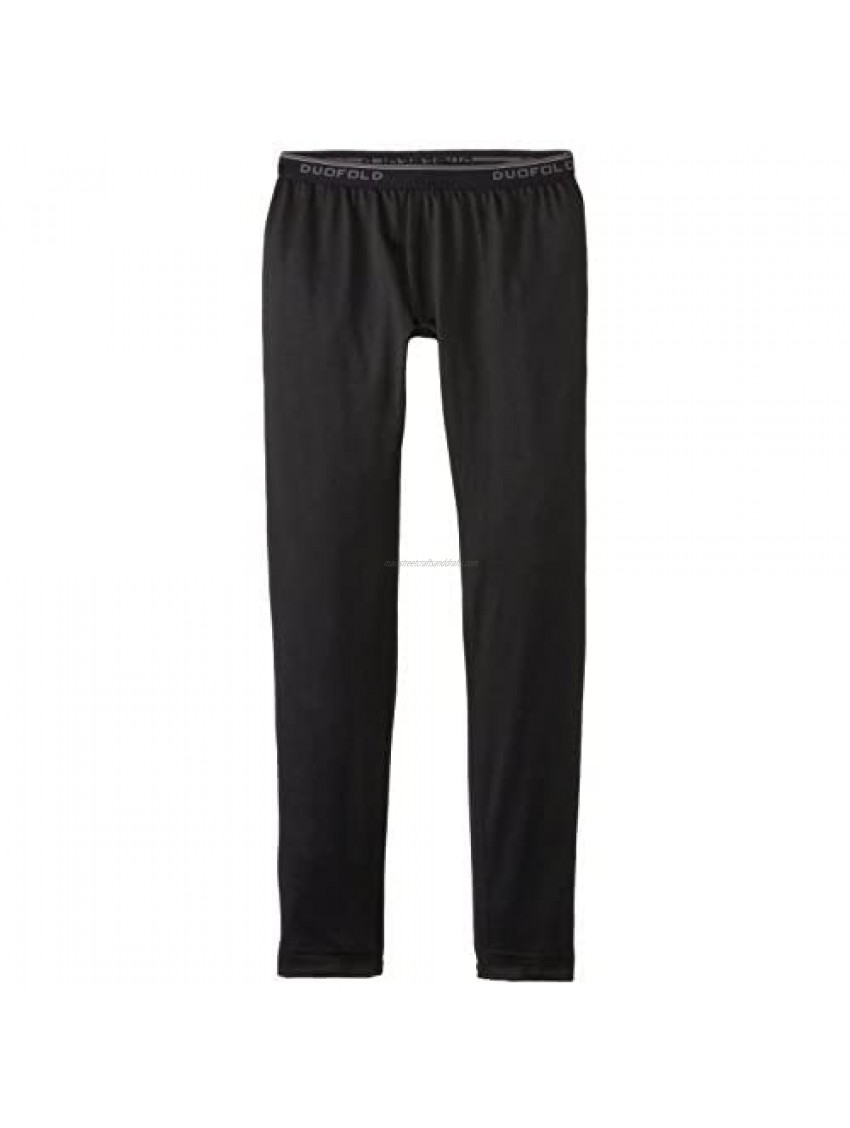 Duofold Boys Mid Weight Varitherm Thermal Pant