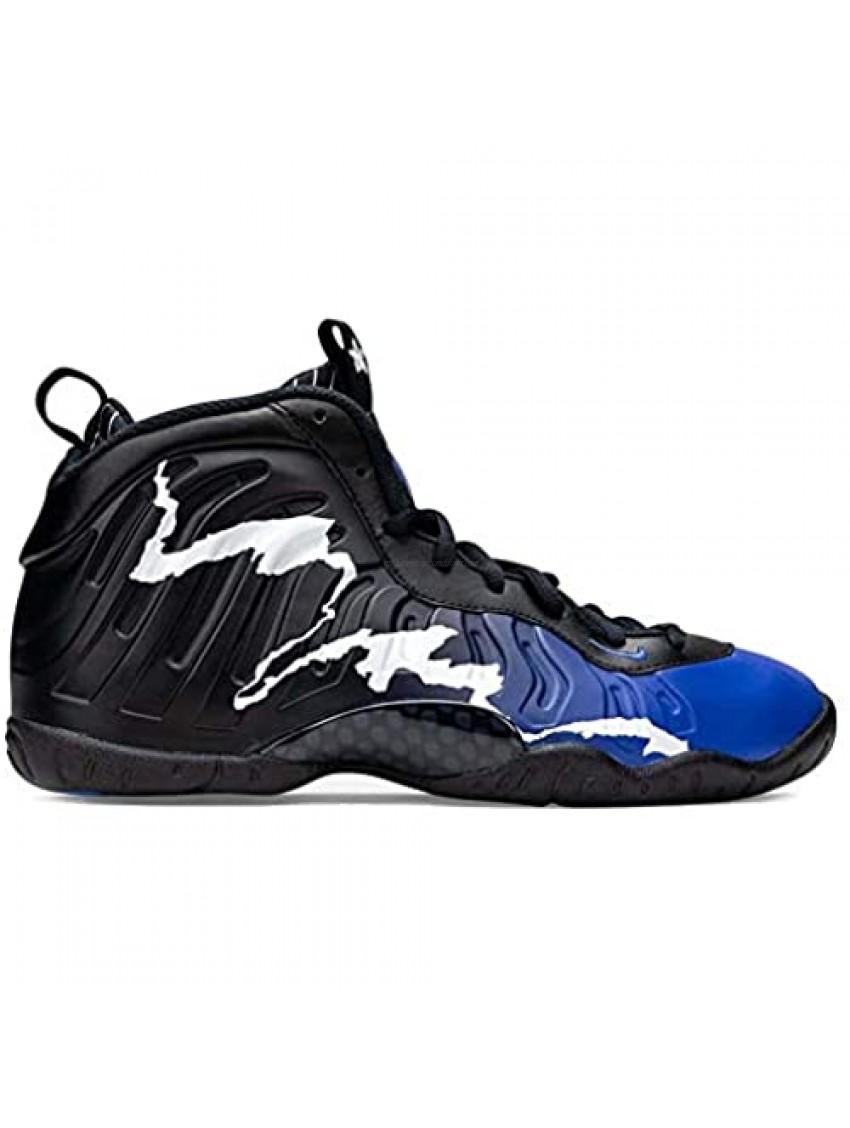 Nike Little Posite One (gs) Big Kids 644791-013