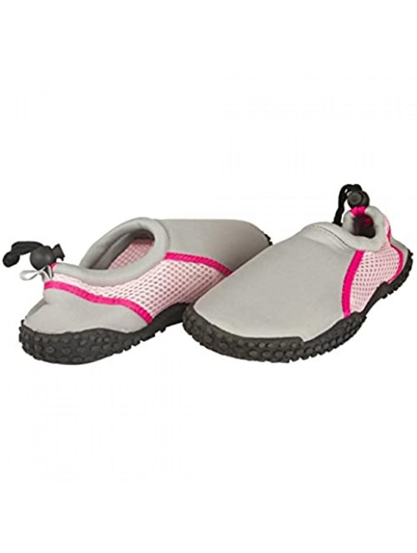 Sara Z Girls Aquas Shoes