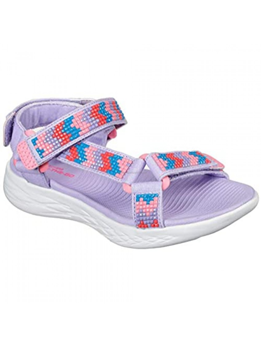 Skechers Unisex-Child On-The-go 600-Be-daring Water Shoe