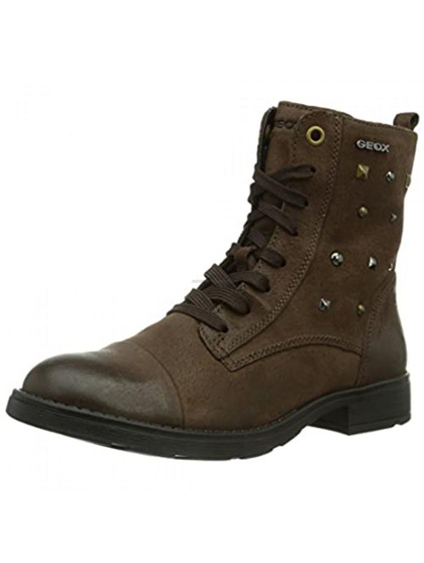 Geox Kid's Jr Sofia Boot