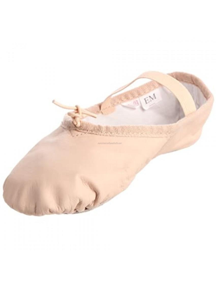 Sansha Star-Split Ballet Flat (Toddler/Little Kid/Big Kid)