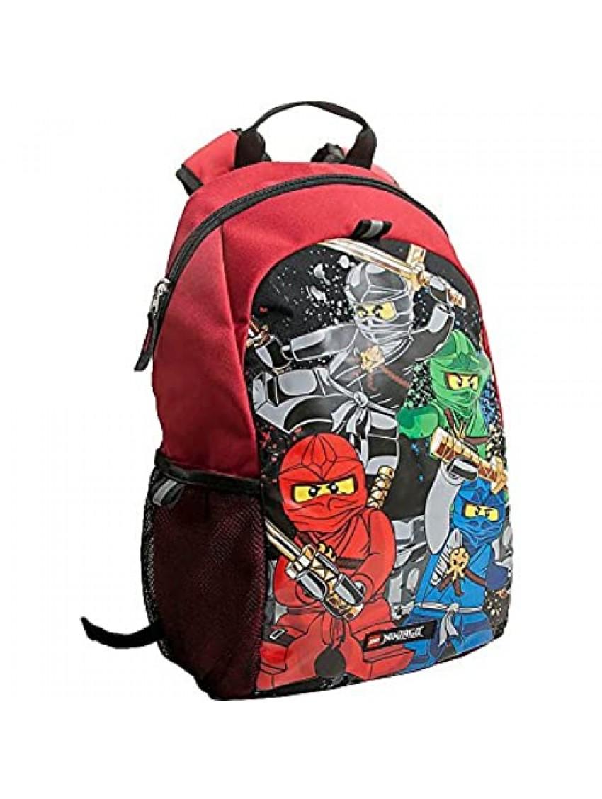 LEGO Ninjago Team Heritage Basic Backpack