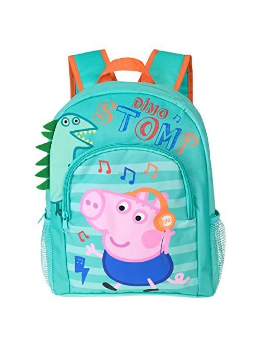 Peppa Pig Boys George Pig Backpack