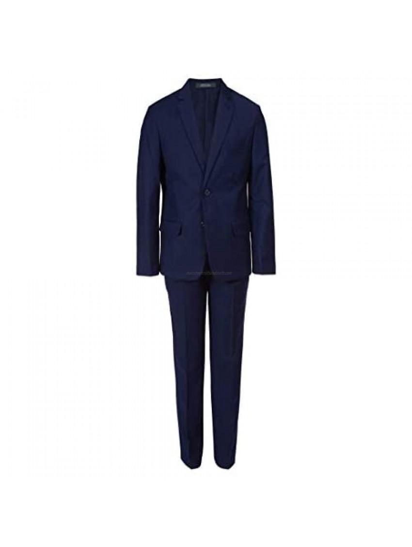 Van Heusen Boys' 2-Piece Formal Dresswear Suit