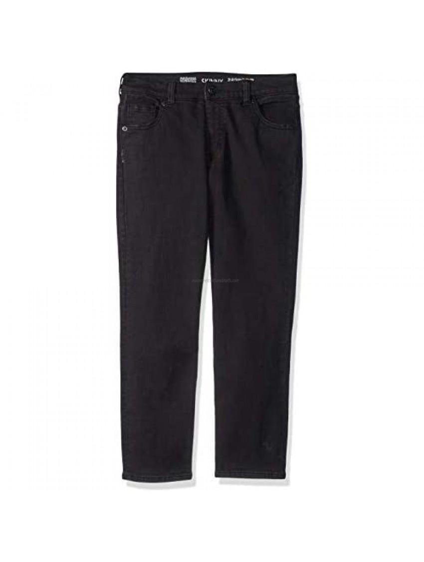 Gymboree Boys' Big Skinny Jeans