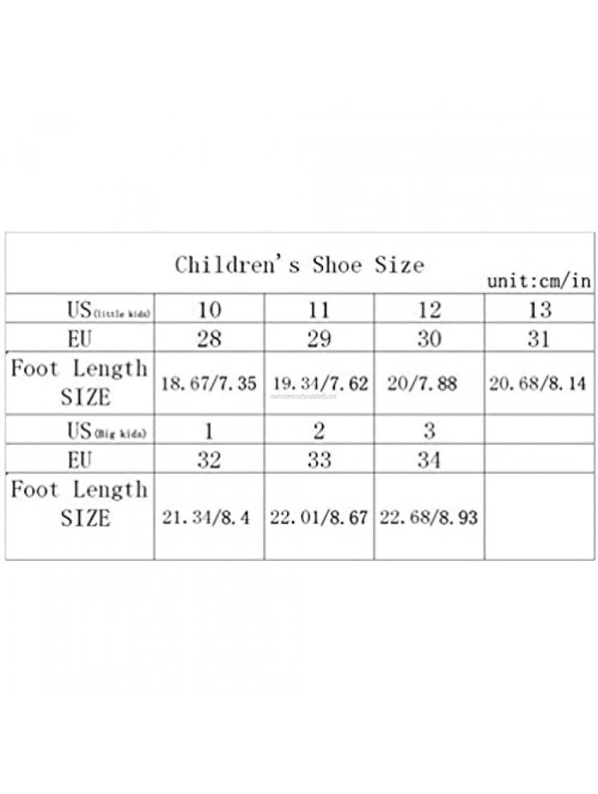 Owaheson New Zealand Flag Kids Sneaker Lightweight Breathable Running Tennis Boys Girls Shoes