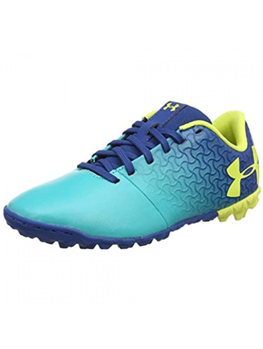 Under Armour Unisex-Adult Magnetico Select JR Turf Sneaker